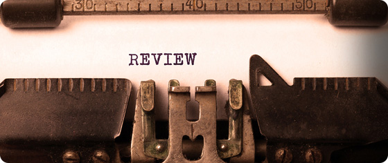2015 &THEN DMA Review