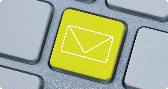 6 Advantages to Email Marketing