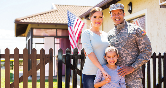 Hot List Select of the Month: VA Mortgage Holders