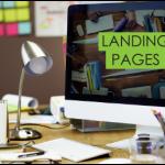 Landing Page Statistics