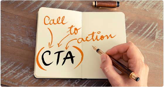 CTA, Email Marketing