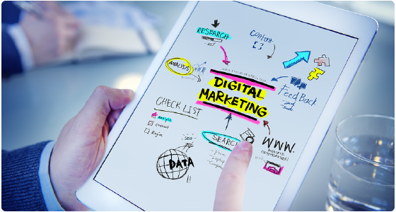 12 Digital Marketing Facts